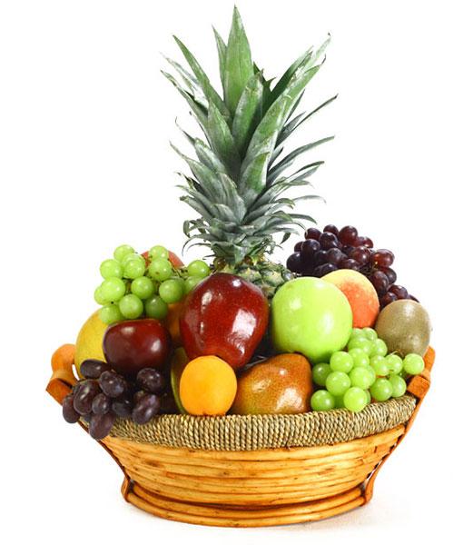 gift basket gourmet: